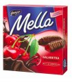 Mella Chocolate Covered Jelly Cherry 190g