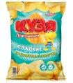 "Sweet Corn Puffs ""Kuzia"" 140g"